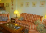 11-EL09-Coffe table lounge Area