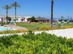 Beach Bar by Main Swimming-pool