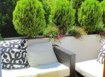 13. Bergantin 10 Sunny terrace with sofas