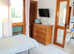 16-Picasso 16 Master bedroom with Satellite TV