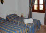 17. Silvia,15 Second Bedroom with single beds