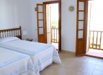 17.Miguel,13 Master Bedroom with Balcony