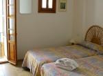 22-Alberto,18 Second bedroom with small balcony