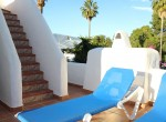 23-Picasso 16 Access to private roof terrace