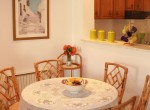 3. Silvia,15 Dining Area
