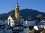 Iglesia de los Remedios en Estepona