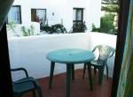 Jorge 22 Terrace off Bedroom [1600x1200]