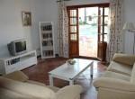 Silvia 7 Lounge sofas tv satellite [1600x1200]