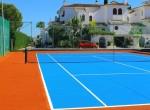 Albayalde Tennis court (2)