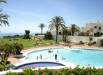 5.Main Swimming-pool Area