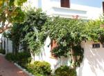 2-Exterior of the villa